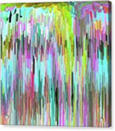 Watershed Acrylic Print