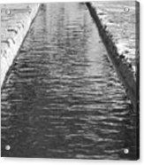 Waterway Acrylic Print