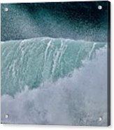 Eternal Wave Acrylic Print