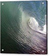 Wave, Tubetime Acrylic Print