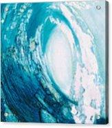 wave VIII Acrylic Print