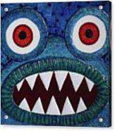 We Need Monsters #5 Acrylic Print