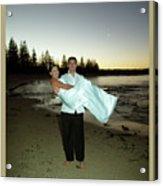 Wedding 3 Acrylic Print
