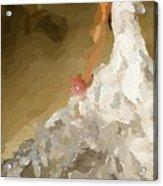 Wedding Day #0072 Acrylic Print