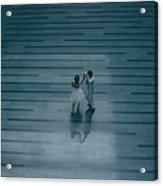 Wedding Videographer Singapore Wedding Videography Acrylic Print