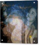 Wehewehe Moeuhane Acrylic Print