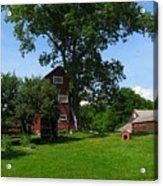 Weir Farm National Historic Site 04 Acrylic Print