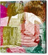 Well Of Souls Acrylic Print