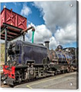 Welsh Highland Railway Acrylic Print