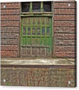 West Bottoms 7723 Acrylic Print