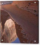 West Canyon 2 Acrylic Print