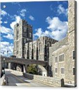 West Point Military Academy Acrylic Print