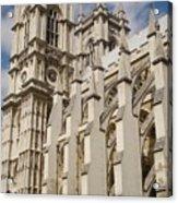 Westminster Acrylic Print
