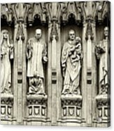 Westminster Martyrs Memorial - 1 Acrylic Print