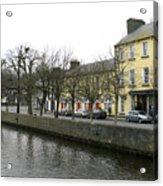 Westport Ireland I Acrylic Print