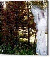 WG1 Acrylic Print