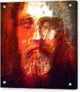What Did Jesus Look Like Acrylic Print