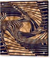 Where Too 3 Acrylic Print