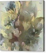 Whispering Bouquet 2 Acrylic Print