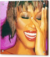 Whitney Acrylic Print