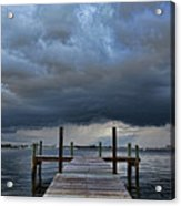 Wicked Weather Acrylic Print