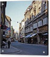 Wiesbaden 1 Acrylic Print