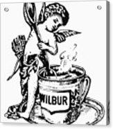 Wilbur-suchard Company Acrylic Print