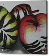 Wild Fruits  Acrylic Print