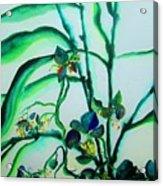 Wild Nature Acrylic Print