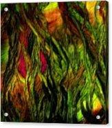Wild Scape Acrylic Print