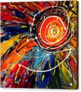 Wild Sunflower 2 Acrylic Print