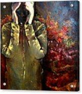 Willful Amnesia Acrylic Print