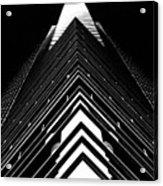 William Donald Schaefer Building II Acrylic Print