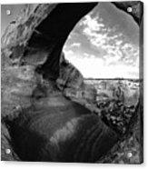 Wilson Arch No 2 Acrylic Print