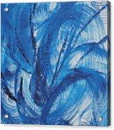 Wind Acrylic Print