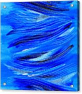 Wind Song I Acrylic Print