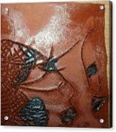 Windswept- Tile Acrylic Print