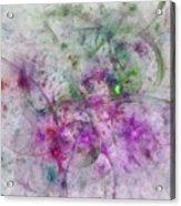 Wino Head Trip  Id 16098-001836-41450 Acrylic Print