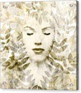 Winter Sonata Acrylic Print