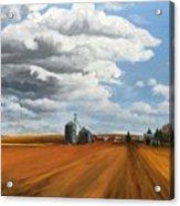 Wirick's Farm Acrylic Print