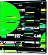 Wish - 224 Acrylic Print