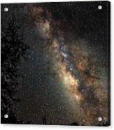 Wish Upon The Stars  4662 Acrylic Print