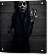 Witch 2 Acrylic Print
