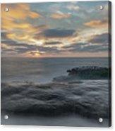 Wnd1 Acrylic Print