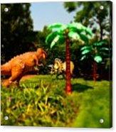 Wonderland 17 Acrylic Print