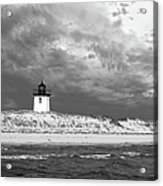 Wood End Lighthouse Provincetown Acrylic Print