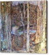 Woodland Sanctuary Acrylic Print