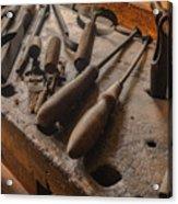 Woodsmith Tools Hermann Farm Mo_dsc2772_16 Acrylic Print