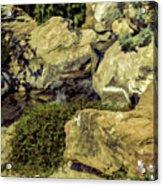 Woodward Park 2016 V1 Acrylic Print