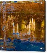 Works Of The Journey II18 Acrylic Print